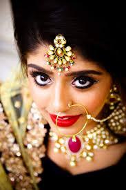 anchal batra bridal makeup artist in delhi weddingz