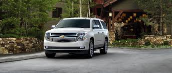 chevrolet suburban cover all your bases with the 2017 chevrolet suburban