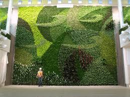 Diy Vertical Wall Garden Inspirational Vertical Wall Garden Diy U2013 The House Ideas