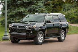 toyota jeep 2017 2017 toyota 4runner suv pricing for sale edmunds