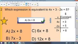 review for nys grade 7 math exam show 1 youtube