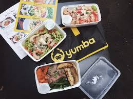 Gourmet Food Delivery Foodaholic Yumba Toronto U0027s Food Delivery Service