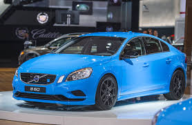 volvo corp volvo buys 100 of swedish car tuning company polestar wsj