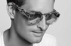 snapchat releases first hardware product spectacles wsj