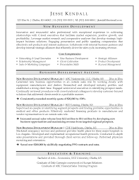 Resume Template Best by Good Resume Sample Resume Business Business Intelligence Resume