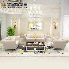 canapé 3 2 tissu chine 2017 dernière conception 7 places 3 2 1 1 canapé salon meubles
