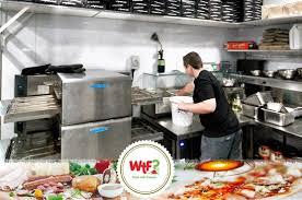 Pizza Kitchen Design Pizza Noosa Heads Food Strategy
