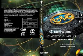 Electric Light Orchestra Telephone Line T U B E Electric Light Orchestra 2001 04 20 New York City