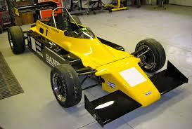 formula continental 1982 van diemen rf82 ff2000 vintage race car sales
