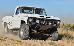 chevy baja truck street legal racing classes and costs texas desert racing