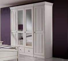 Schlafzimmerschrank Romantisch Babyzimmer Kleiderschrank Locondra Im Landhausstil Wohnen De