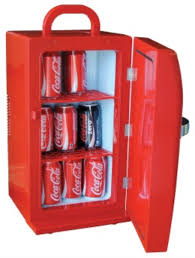 koolatron ccr 12 coca cola retro fridge