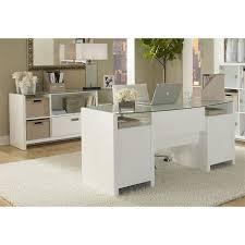 Bush Bennington L Shaped Desk Kathy Ireland Desk Office Furniture Nottingham From