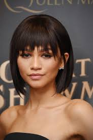 short pressed hairstyles best short hairstyles from 2017 southern living