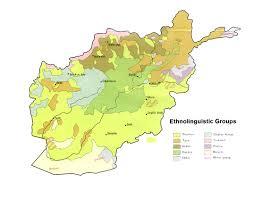 Korengal Valley Map Afghanistan Ethno72 Jpg