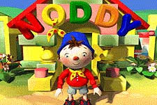 noddy toyland cartoon series big cartoon database
