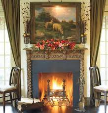 Fireplace Mantel Decor Ideas by 297 Best Decorate Your Mantle U0026 Fireplace Images On Pinterest