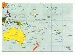 Palau Map Adventure Solomon Islands Solomon And Geography