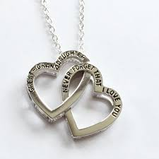 and granddaughter necklace great granddaughter never forget that i you necklace