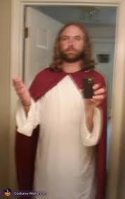 Jesus Costume Jesus Costume Works