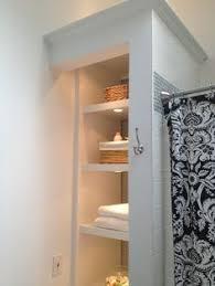 bathroom closet design bathroom closet organization special spaces organizers direct