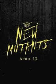 the new mutants film wikipedia
