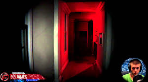 p t demo walkthrough part 1 webcam reaction horror game