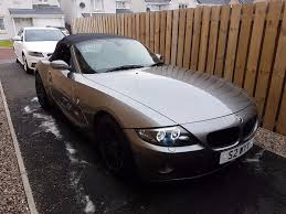 used bmw z4 cars for sale in scotland gumtree