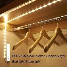 battery powered motion night light battery led closet light led motion sensor night light battery