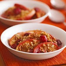 healthy oat recipes eatingwell