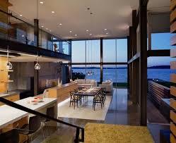 Best  Modern Lake House Ideas On Pinterest Modern - Modern interior designs for houses