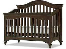 Summer Highlands Convertible 4 In 1 Crib Bedroom Beds Toms Price Furniture Chicago Suburbs