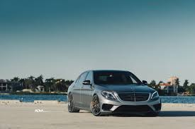 matte teal car matte silver mercedes s63 amg adv7r track spec cs series wheels