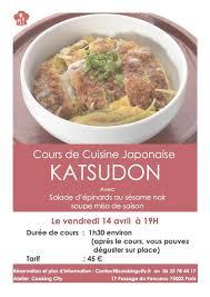 cours cuisine japonaise cours de cuisine japonais trendy cours de cuisine asiatique