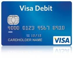 debit card visa check cards national bank