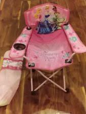 Disney Princess Armchair Disney Patio U0026 Garden Chairs Ebay