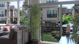 Cielo Apartments Charlotte by Bonterra Builders Steel Gardens Townhomes Charlotte Nc Youtube
