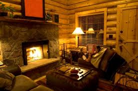 cozy home interiors decorating ideas for small rustic cabins log home interiors