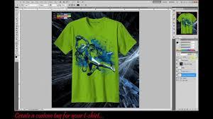 t shirt design erstellen professional t shirt mock up template using photoshop cs5