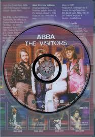abba collection dvd