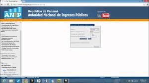 isr 2016 asalariados cálculo de isr a empleados en panamá youtube