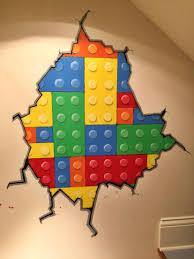 wall ideas cartoon lego batman wall sticker boys room baby hand painted mural lego brick wall lego wall art decals lego wall art lego wall art diy