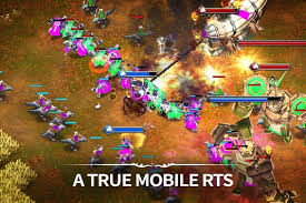 command and conquer android apk king s command apk free strategy for android