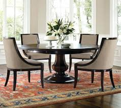6 person round table 6 person dining table set sumr info