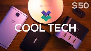 cool gifts 50 cool tech gifts 50 2017