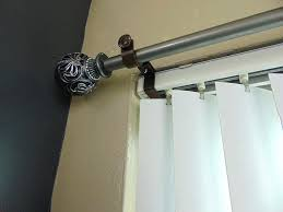 hanging curtains without drilling – codingslime