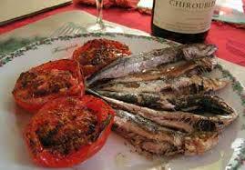 cuisiner les sardines recette sardines au four 750g