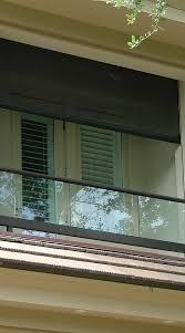 Retractable Window Blinds Retractable Patio Shades Solar Screens Palm Beach