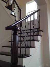 Baluster Design Ideas Staircase Remodel From M C Staircase U0026 Trim Removal Of Carpet