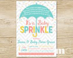 umbrella baby shower invitations wblqual com